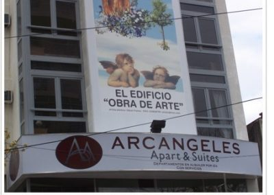 arcangeles 3