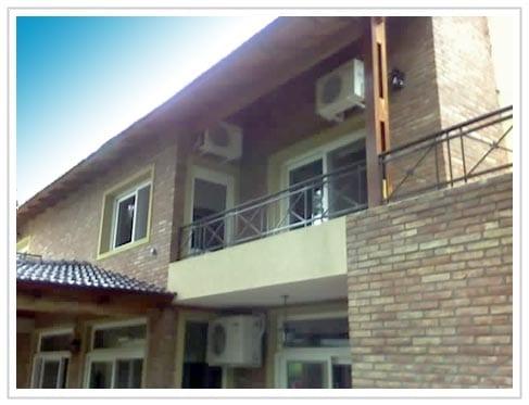 Casa Residencial-Arroyo Seco-Pcia.Santa Fé