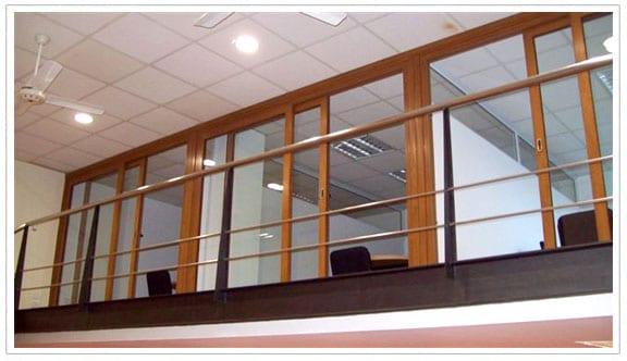 Universidad Austral-Oficinas-Rosario-Pcia.Santa Fé