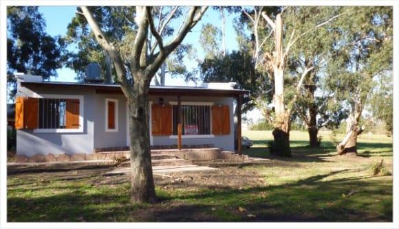 Casa Residencial – Miramar – Pcia.de Bs.As