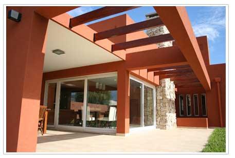 Casa Residencial-Pilar-Pcia.Santa Fé