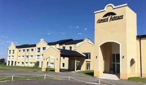 Hotel Howard Johnson-Pergamino-Pcia Bs.As