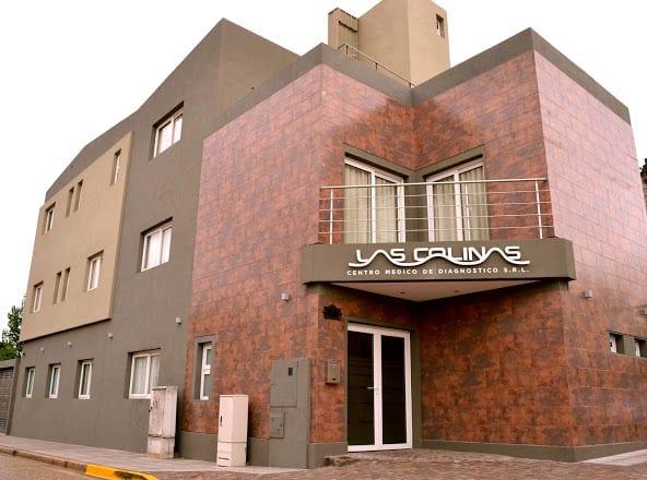 Clinica Las Colinas,Victoria; Entre Ríos